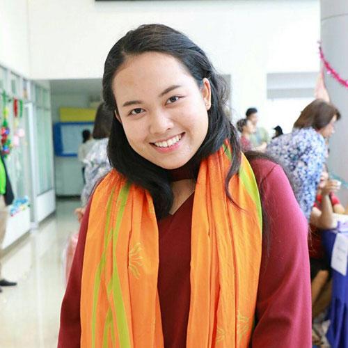 Jullada Thawilwang