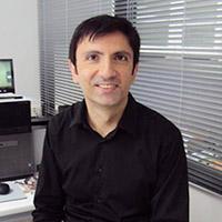 Luca Michele <br>Cannizzaro